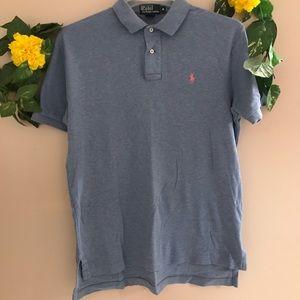 Polo by Ralph Lauren men shirt size Med